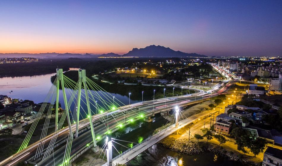 Vitória-ES: Prefeitura revoga ponto facultativo da próximasegunda-feira.