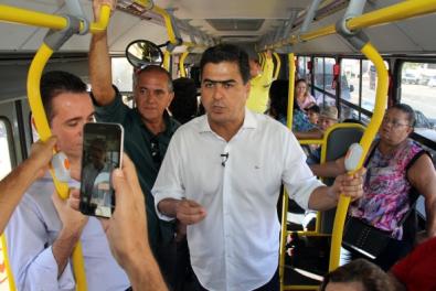 Cuiabá Reduz as Tarifas de Ônibus nosFeriados