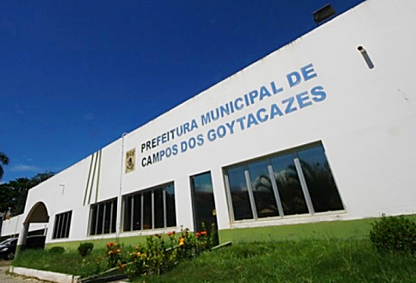 Campos dos Goytacazes: Ponto Facultativo após Feriado de Corpus Christi de2017