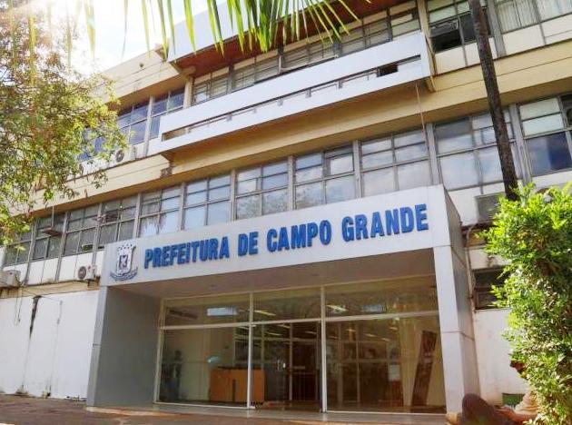 Município de Campo Grande cria ponto facultativo na sexta, após CorpusChristi.