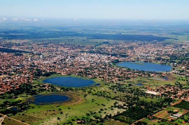 Três Lagoas: Ponto facultativo após o feriado de CorpusChristi